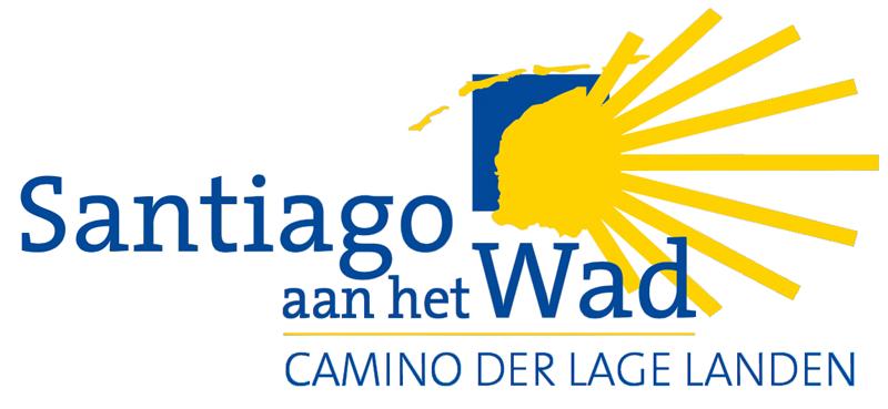 Logo Santiago aan het Wad